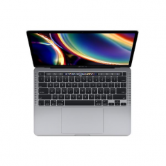 APPLE NB MACBOOK PRO WITH TOUCH BAR I5 8TH 256GB SSD 13 SPACE GREY