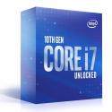 CORE I7-10700K 3.80GHZ W/O FAN