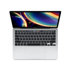 APPLE NB MACBOOK PRO WITH TOUCH BAR I5 10TH 512GB SSD 13 SILVER