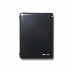 BUFFALO MASTERIZZATORE ESTERNO BLURAY DVD/DVD-RW CD USB 3.0 FINO A 48X DESKTOP BLACK
