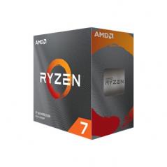 AMD CPU RYZEN 7 3800XT 4,7GHZ AM4 8 CORE 36MB CACHE 105W NO COOLER