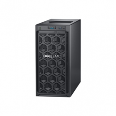 DELL SERVER TOWER POWEREDGE T140 XEON E-2224 3,4GHZ RAM 8GB