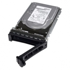 DELL HDD SERVER 1TB 3,5 SATA 6GB/S 7,2K HOT PLUG