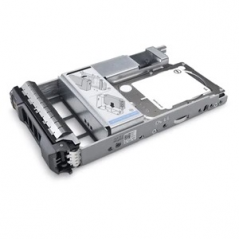 "DELL HDD SERVER 900GB 2,5"" SAS 15K HOT PLUG + ADATTATORE 3.5"